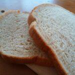あっという間にペロリ!全粒粉でHB早焼き食パン