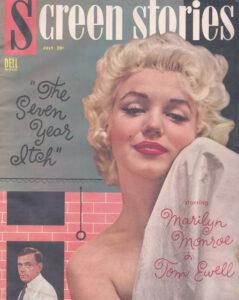 Marilyn Monroe Screen Stories
