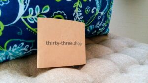 thirty-three.shop