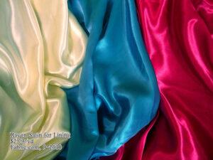 Fabric.com Rayon Satin 9-2010