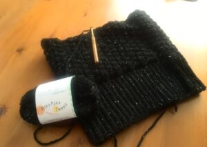 PokaPoka Tweed