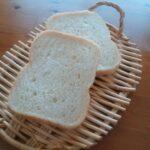 HBで簡単!時短!早焼きコースでできちゃうソフトフランスパン